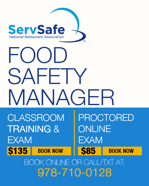 ServSafe-Boston